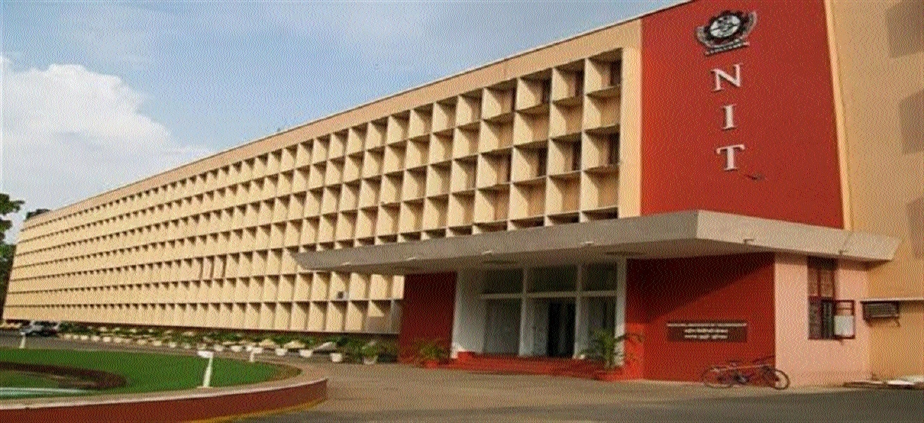 50 pc teaching staff short in NIT Raipur
