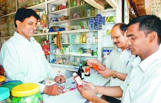 Healthcare sector may touch Rs 8.6 tn by FY22: Report