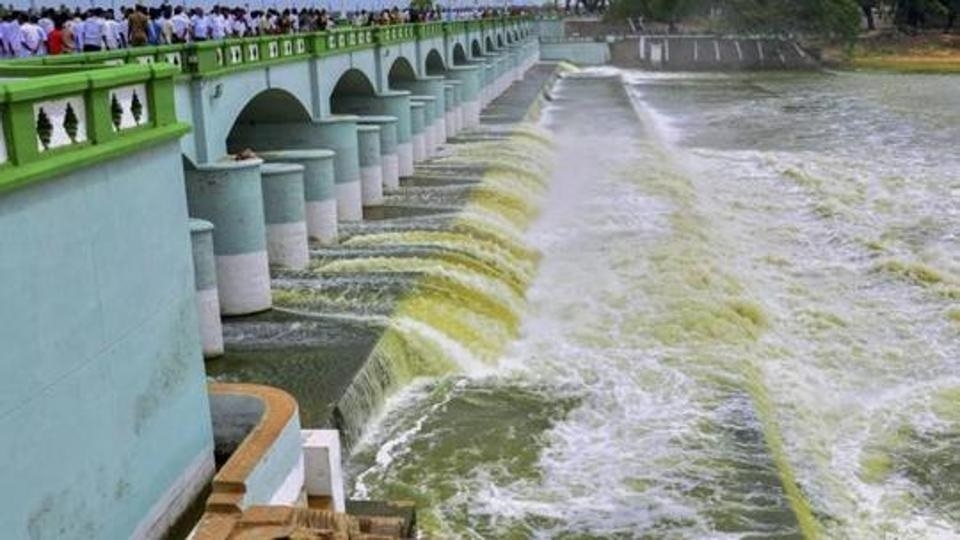 Centre files draft of Cauvery water mgmt scheme in SC