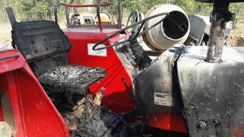 2 hardcore Naxal commanders gunned down in exchange fire