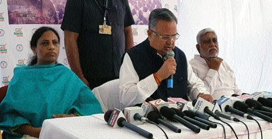 Major revamp on cards in Bastar: Chief Minister