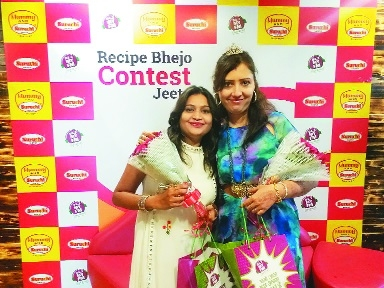 'Mummy & Suruchi Contest' evokes overwhelming response