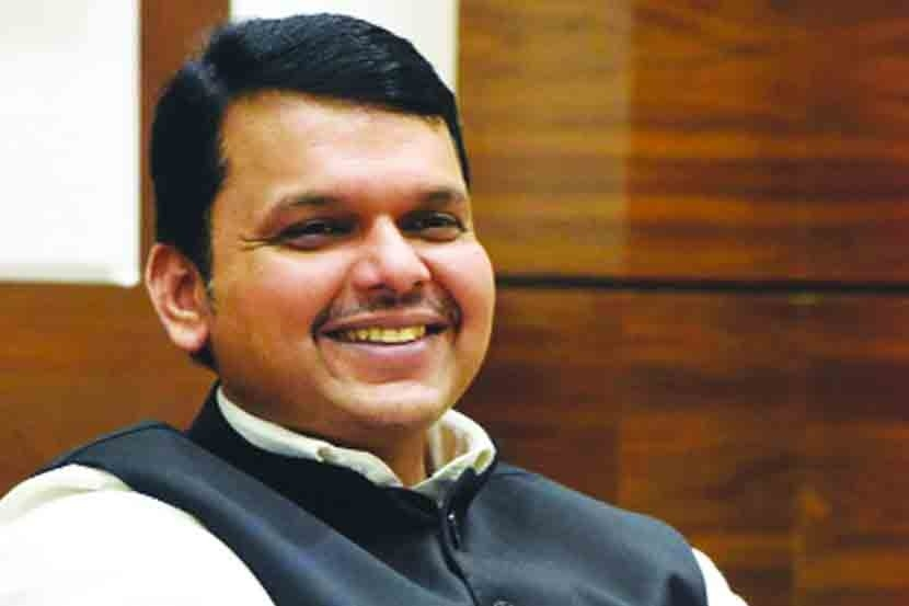Course set for bigger win in 2019: Fadnavis