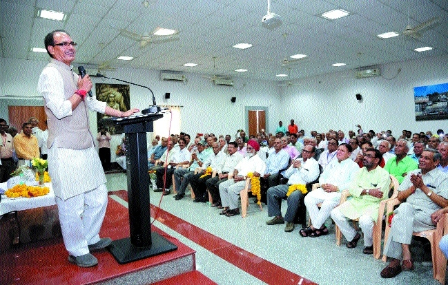 2.57-fold hike in pension: CM