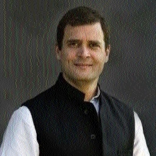 Rahul Gandhi to participate in Jan Swaraj Sammelan in Raipur today