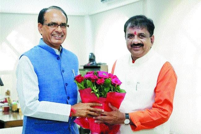 CM congratulates Mayor, citizens