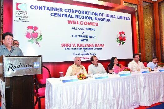 Concor on expansion spree, to inject Rs 8,000 cr by 2022