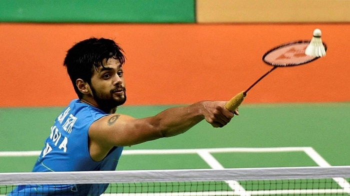 'We can come back with medal from Thomas Cup'