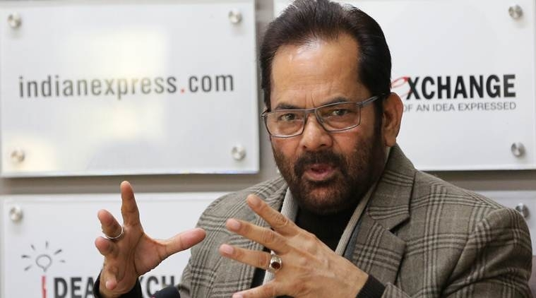 131 candidates from minority community clears civil services exams, says Naqvi