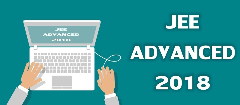 JEE Advanced 2018 today