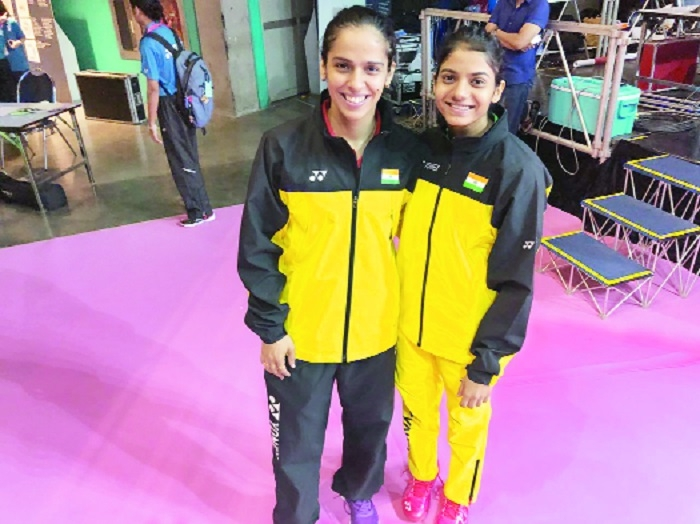 Uphill task for Indian shuttlers at finals