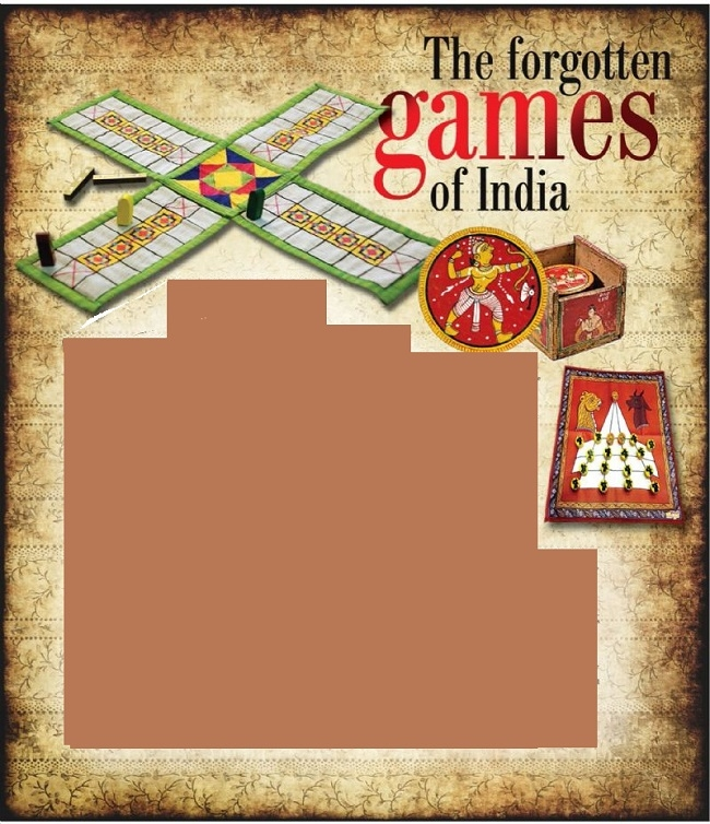 The forgotten games of India