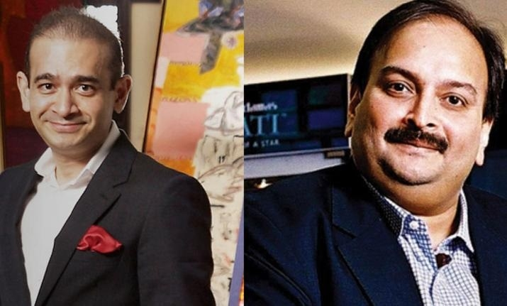 CBI may seek Interpol's Red Corner notice against Nirav, Choksi
