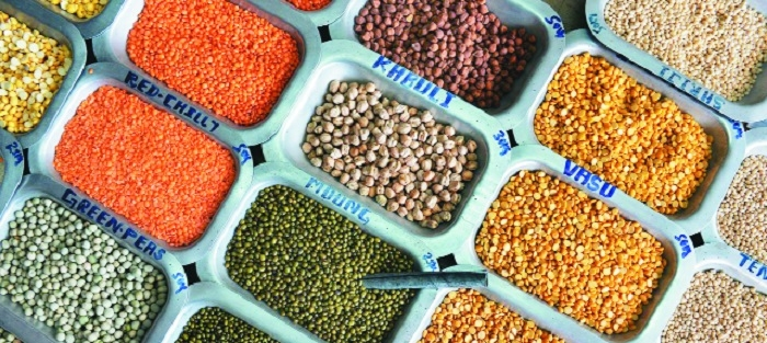 Take corrective steps to support falling prices of pulses: Motwani