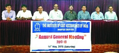 Y P Sah, Anil Verma elected Chairman and Secy of cost accountants' body