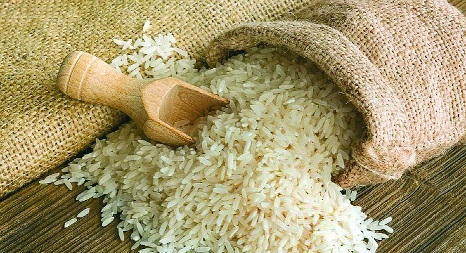 Chinnor rice at record high of Rs 7,200/quintal