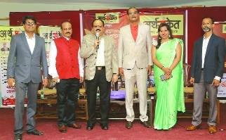 Vicco is 'Maharashtracha Lokpriya Brand'