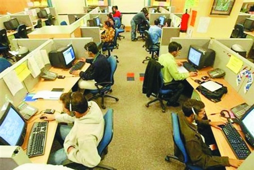 Workplace automation to double in next 3 yrs: Report