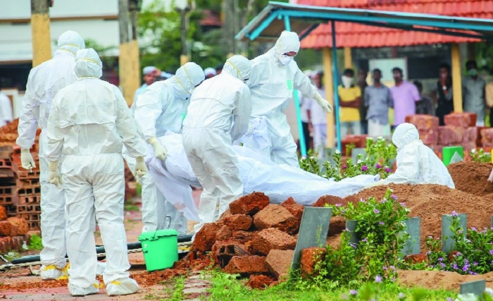 Virus claims 1 more life in Kerala; toll rises to 11