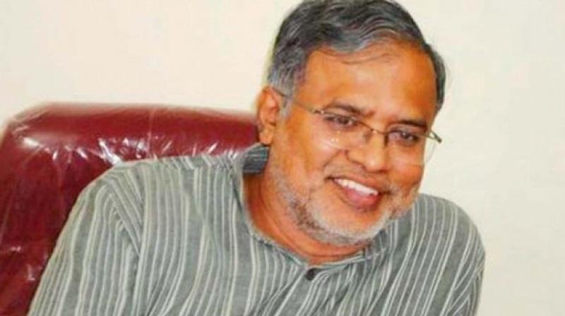 BJP fields S Suresh Kumar as candidate for K'taka Assembly Speaker's post