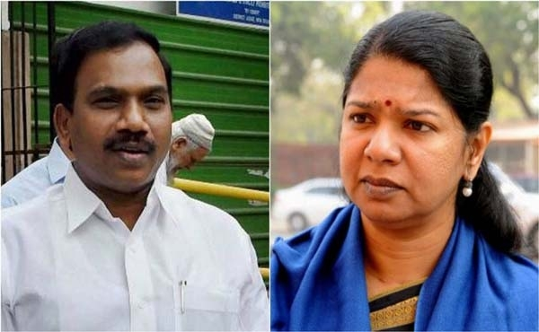 CBI challenges acquittal of Raja, Kanimozhi in 2G case