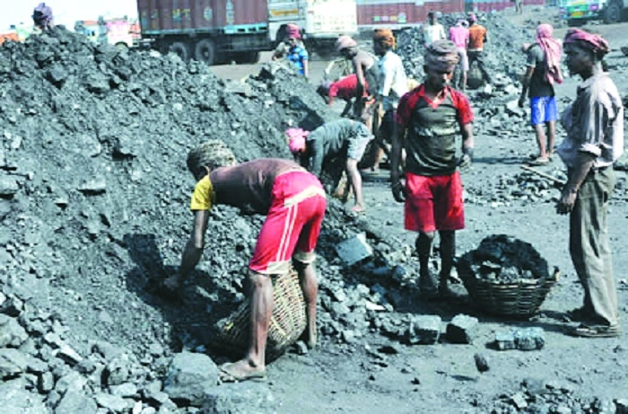 CoalMin justifying privatisation of commercial mining, says INMF