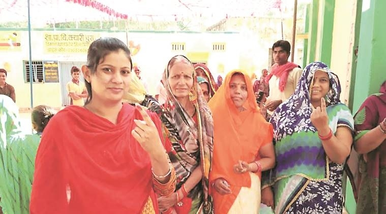 By-polls to 4 LS, 10 Assembly seats today
