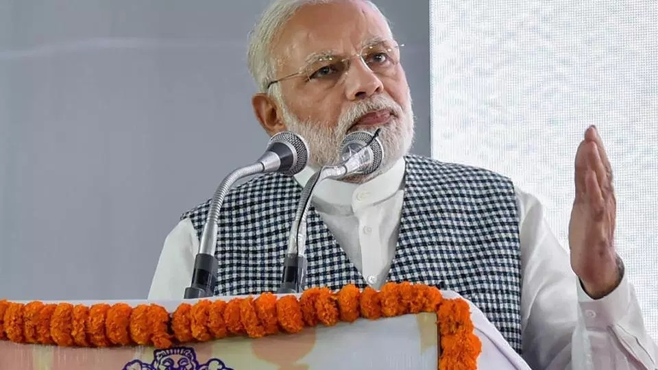 PM urges people to shun plastic to save planet