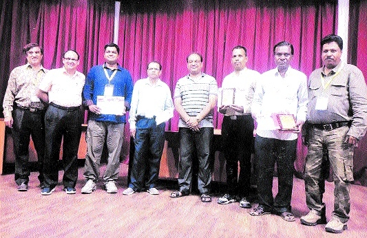 City collectors take part in Mumbai expo
