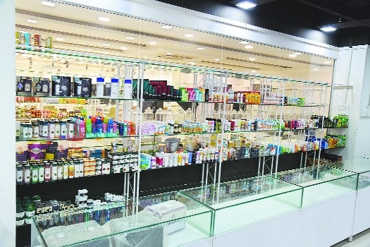 Reliable Mega Mart to open its doors from today