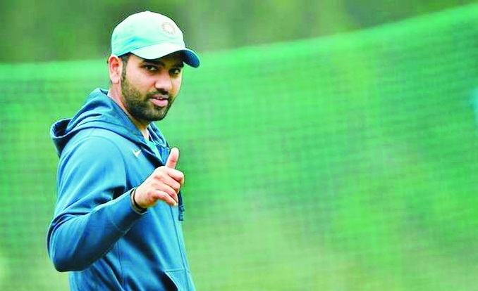 Half of my career over, no point thinking about Test record, says Rohit