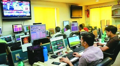 Equity market moving towards more stability: Report