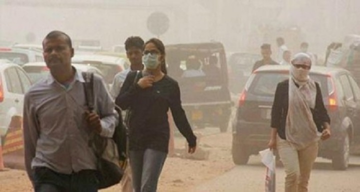 9 out of 10 people globally breathe toxins: WHO