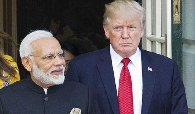 Modi twice as popular on Facebook as Trump: Study