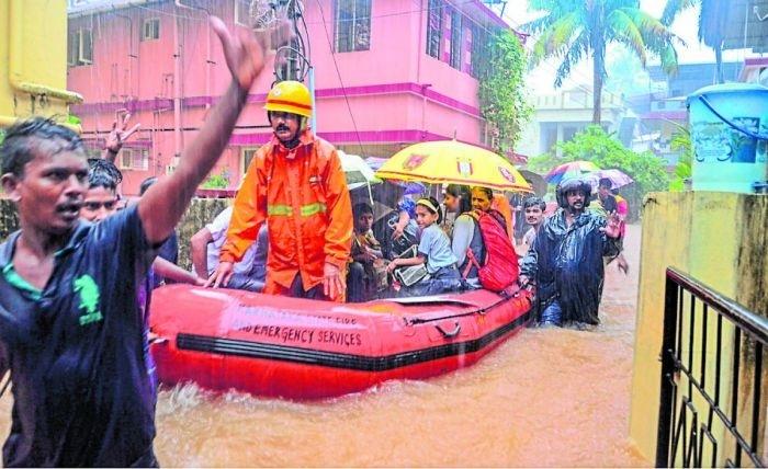 Storms kill 41 in Bihar, UP, J'khand