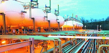 Gas Trading Hub before Dec: PNGRB