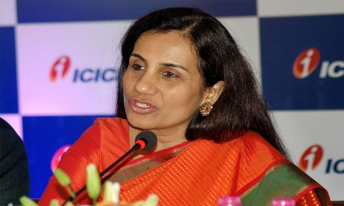 ICICI Bank orders inquiry into allegations against Kochhar