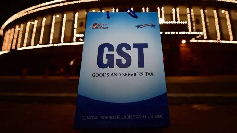 GST Council to meet today, simplification of return form on agenda