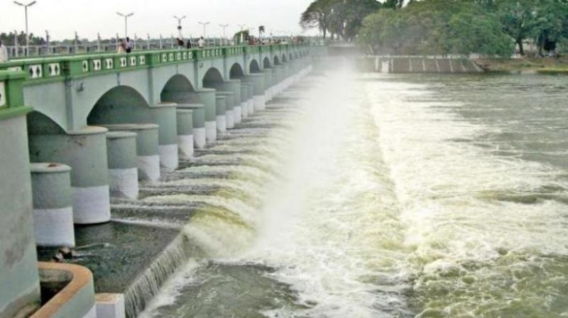 Centre fails to submit draft scheme on Cauvery in SC