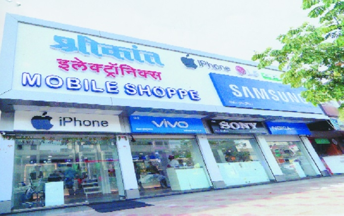 Shrikant Electronics to open new mobile shoppe on May 5