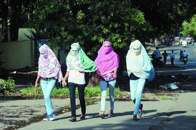 State capital recordes 41.8 degrees Celsius temperature