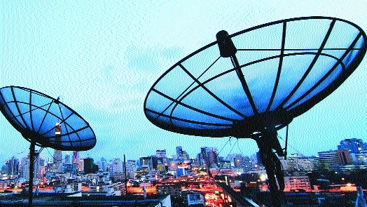 Telcos' revenue dips to Rs 2.55 lakh cr