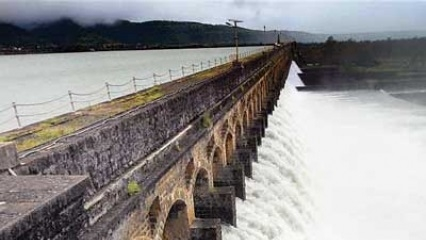 MWRRA directs NMC to look beyond WRD for water needs