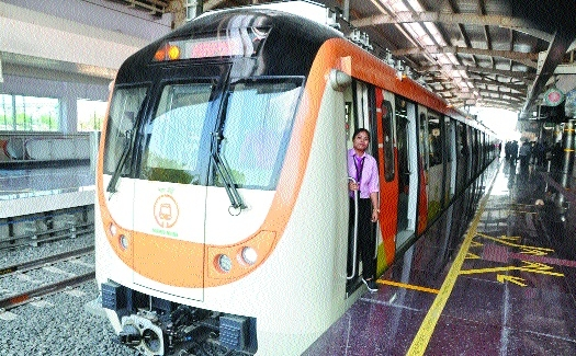 'Metro service for Wardha, Bhandara soon: Dr Dixit