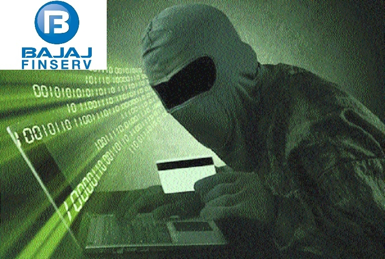 Database of Bajaj Finserv EMI cards hacked; 21 customers duped of Rs 5.70 lakh
