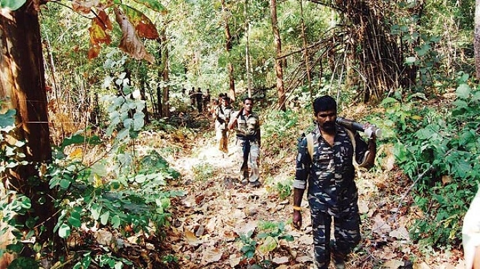 For the first time since 1980, Naxal casualties exceed that of cops' in State