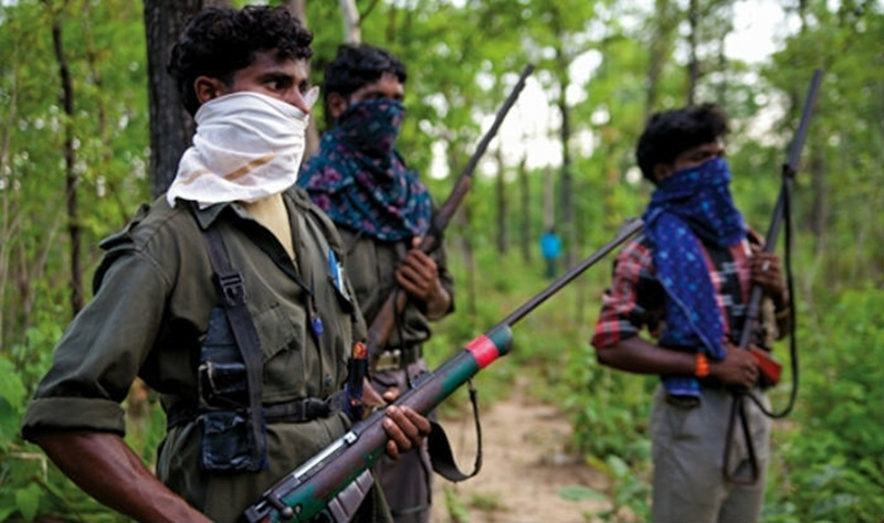 Assets of two Naxal leaders seized