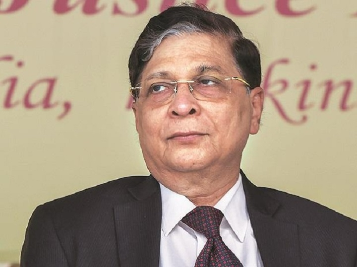 Cong MPs withdraw plea on CJI's impeachment