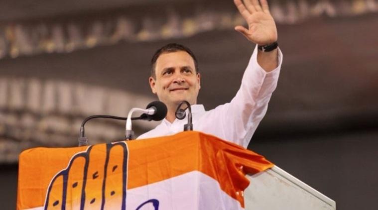 I could be PM after 2019 Lok Sabha polls: Rahul