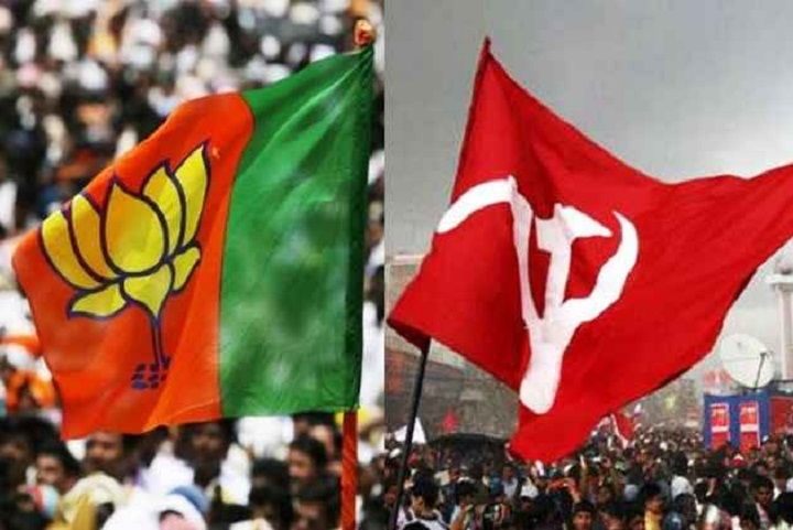 CPI(M)-BJP to fight TMC in WB panchayat polls